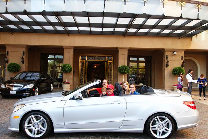 Montage Beverly Hills Resort & Hotel