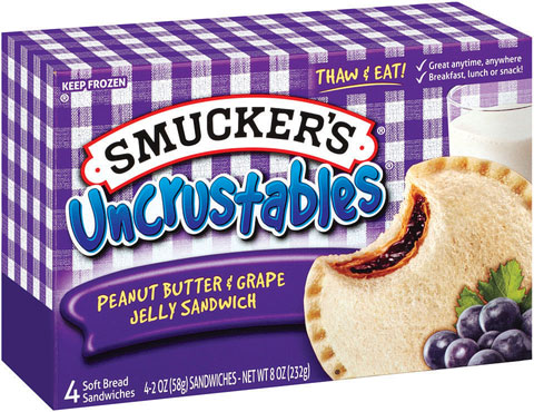 Smuckers Uncrustables Unstoppable Family Photo Contest Giveaway