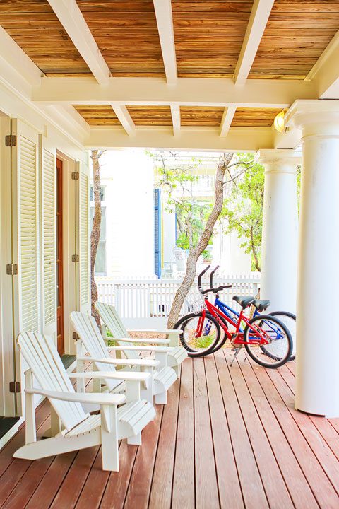 The Best Rentals In Seaside, Florida