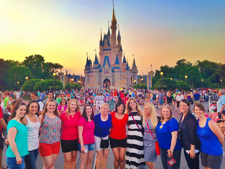 Foodie Weekend at Walt Disney World in Orlando, Florida