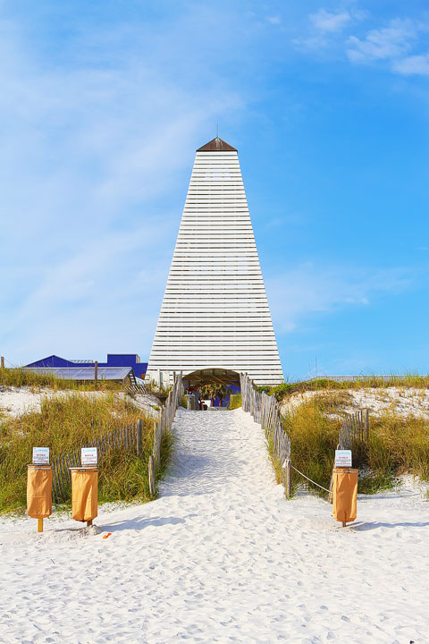 Seaside Florida