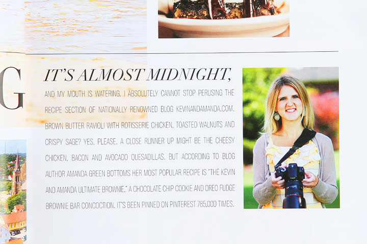 Kevin & Amanda East Alabama Living Magazine Feature