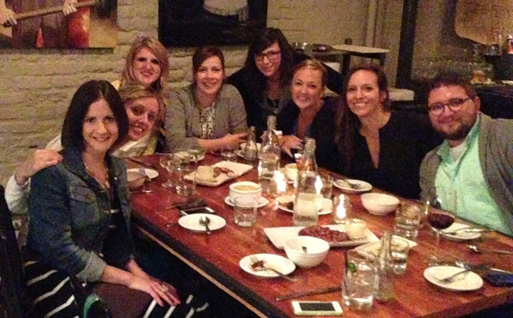Recap of BlogHer 2013 in Chicago 48