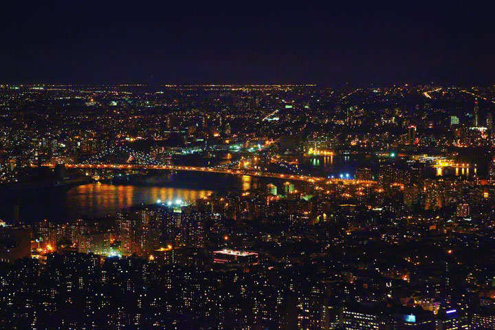 view-from-empire-state-building-at-night-1