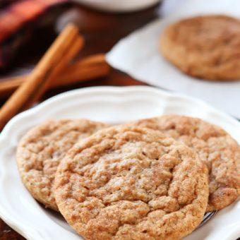 Kevin Amanda Secret Ingredient Christmas Cookies