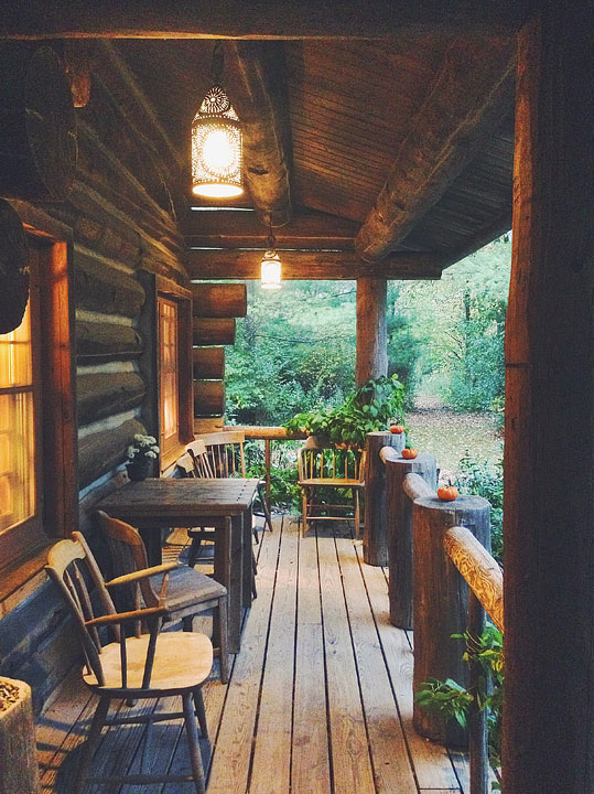 River Wildlife Lodge In Kohler Wisconsin