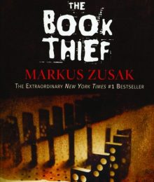 The Book Thief: A List of the Best and Worst Books I Read in 2013