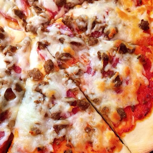 picky palate honey whole wheat pizza dough