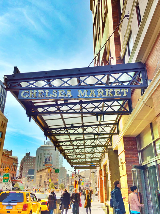 NYC Girls Weekend -- What to do with 3 days in New York