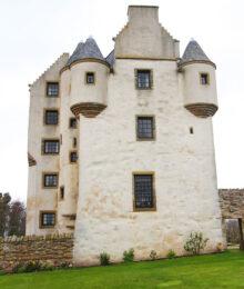 Image of Fa'side Castle