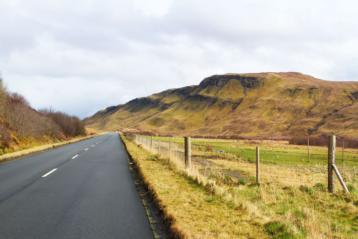 Tips for Traveling to Scotland! What to Do, See, & Eat. www.kevinandamanda.com