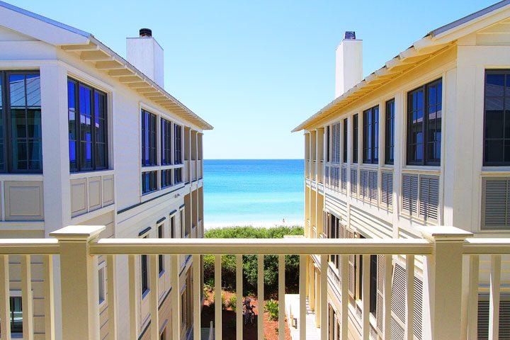 Getaway To Seaside, Florida