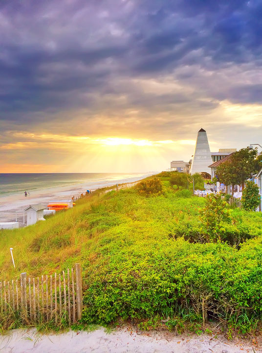 Sights To See In Seaside, Florida