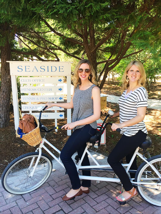 Fun Things To Do In Seaside, Florida
