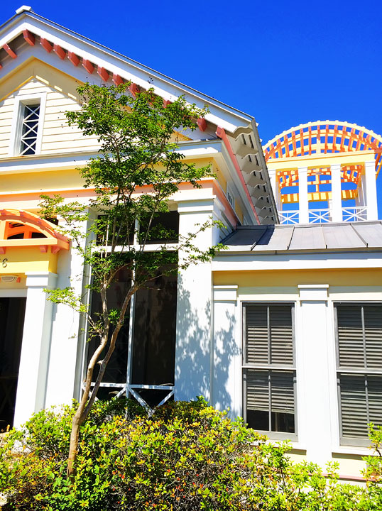 Weekend Getaway in Seaside, Florida