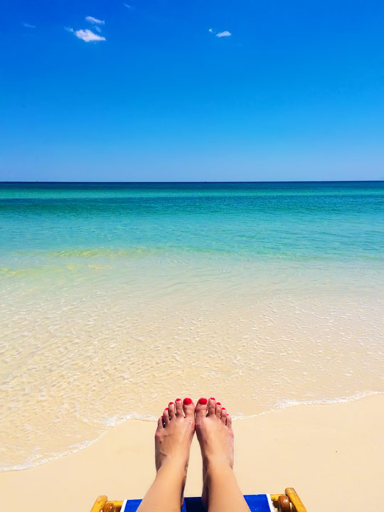 Tips for Planning a Weekend Getaway in Seaside, Forida #Florida #Travel #30A