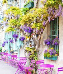 Hidden Paris Free Walking Tour Map