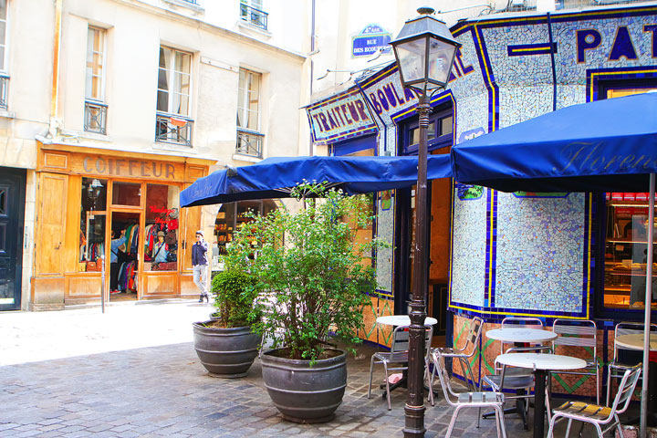 Hidden Paris Free Walking Tour Map - Things To Do in Paris