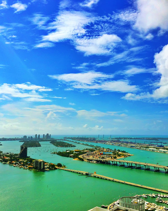 The BEST Places to Eat in Miami!! #sobe #miami #florida #travel