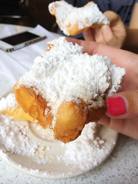 Best Restaurants in New Orleans. #travel #neworleans #nola #restaurants