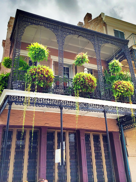 Best Restaurants in New Orleans. #travel #neworleans #nola #restaurants
