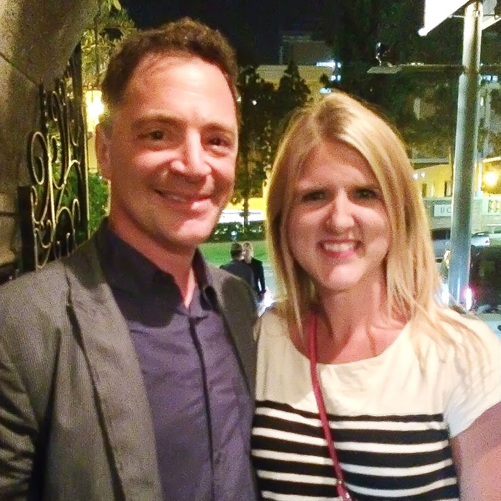 Girls Week in Hollywood Resulted in MAJOR Celebrity-Sighting Experience!!