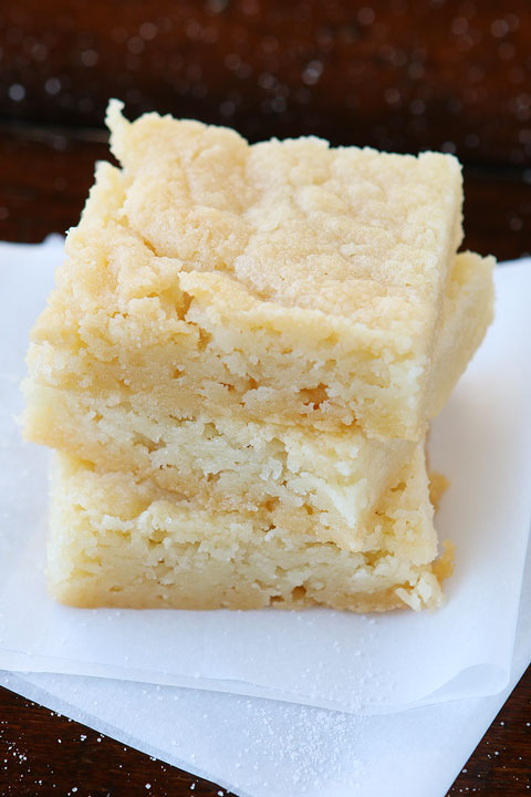 Dutch Butter Cake Recipe