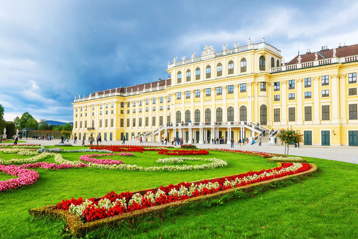 Best Things To Do In Vienna Austria