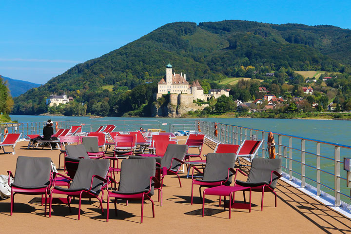 Wachau Valley - Danube River Cruise