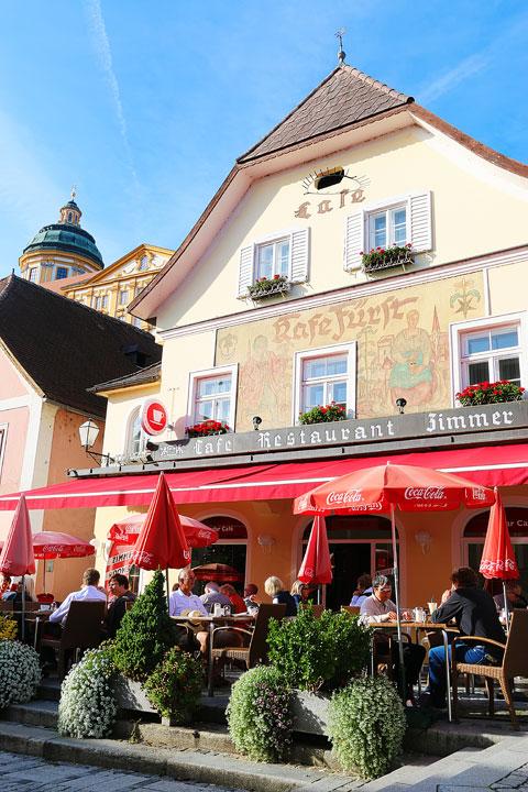 Melk Austria