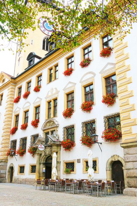 Gate 1 Travel - Regensburg Germany