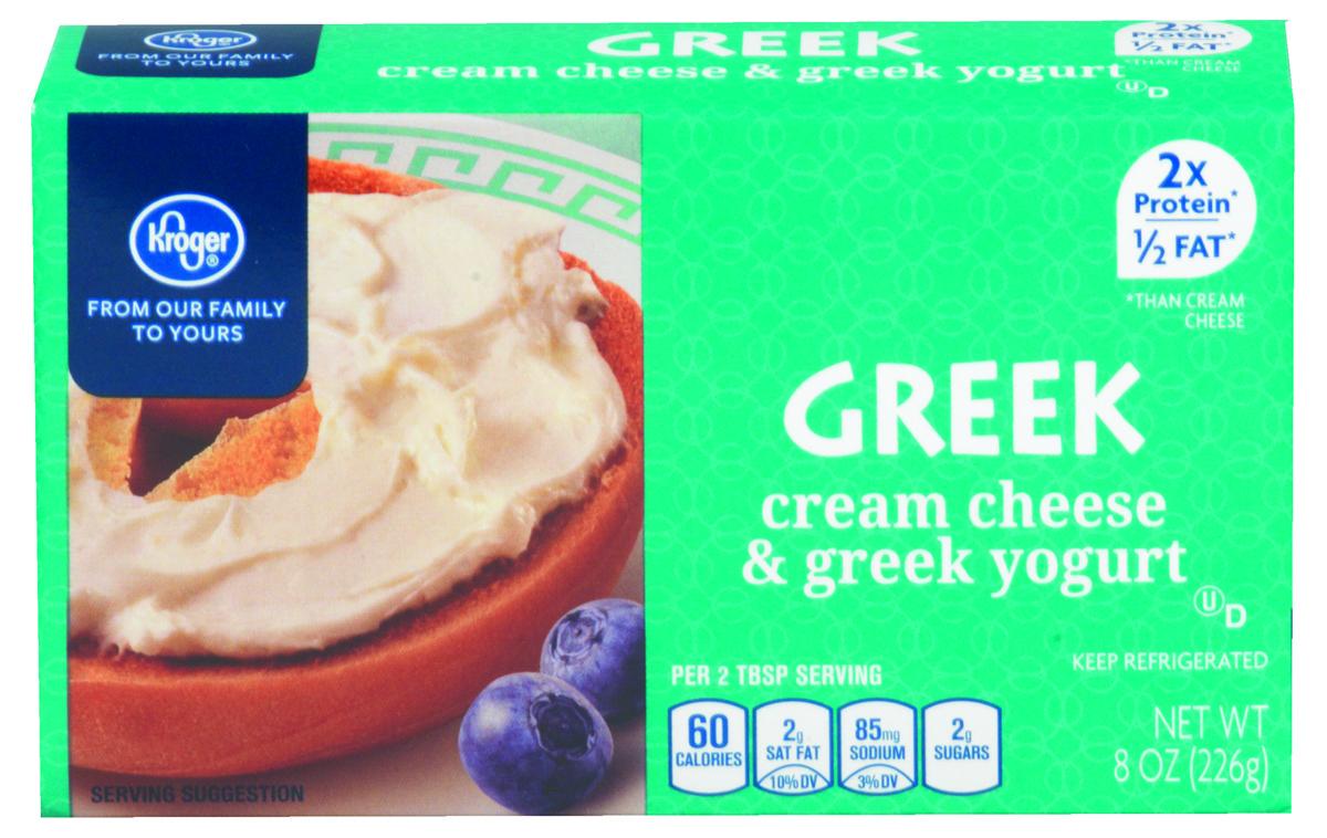Kroger-Greek-Cream-Cheese
