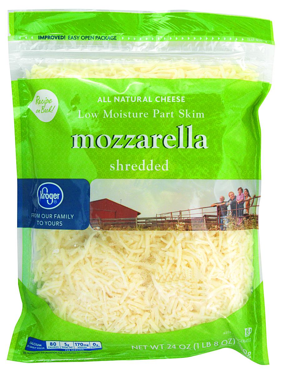 Kroger-Mozzarella