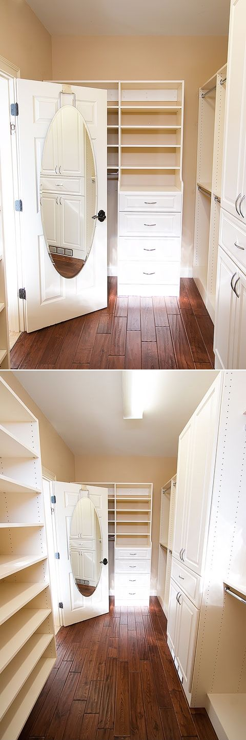 Dream Walk-in Closet!!!