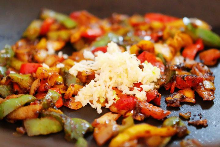 Chicken Fajita Pasta - The Best Chicken Pasta Recipes!