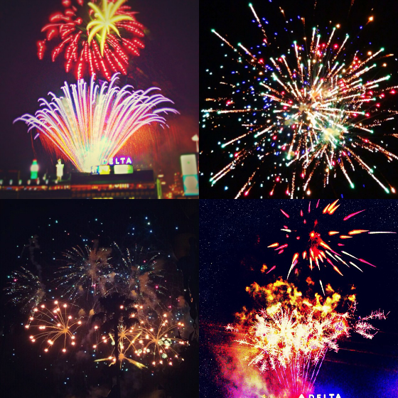 How to Take Fireworks Photos with your iPhone