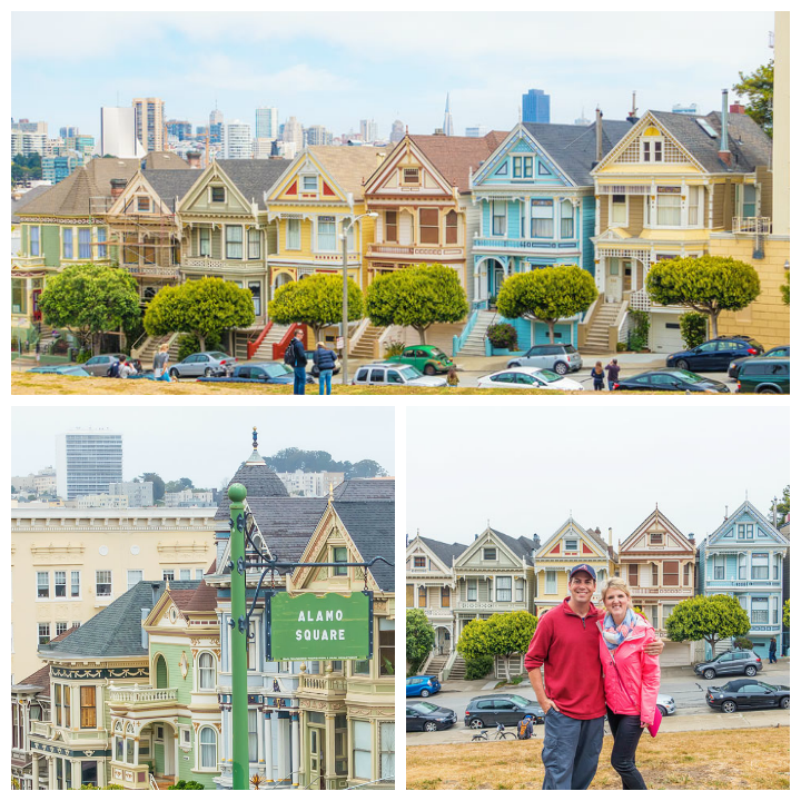 Painted Ladies -- Best Things To Do in San Francisco