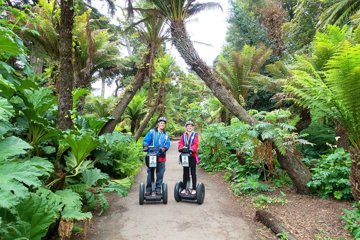 Segway Tours San Francisco