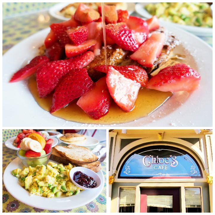 Our Favorite San Francisco Restaurants — A foodie guide to the Best Restaurants in San Francisco!