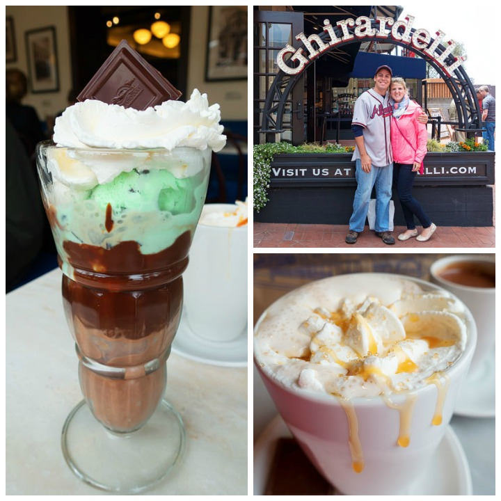 Ghirardelli Square -- Best Things To Do in San Francisco