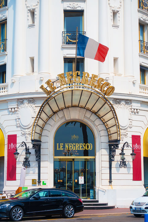Ultimate French Riviera Travel Guide. Where to eat, where to stay, day trips from Nice.