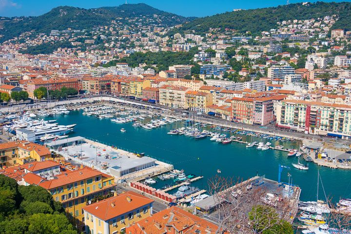 Ultimate Travel Guide to Nice and the French Riviera. What to do, where to eat, where to stay, day trips from Nice.