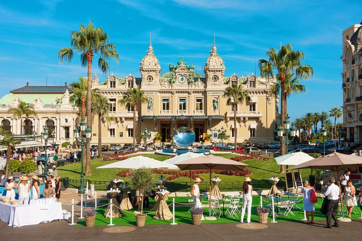 Best things to do in Monte Carlo, Monaco!