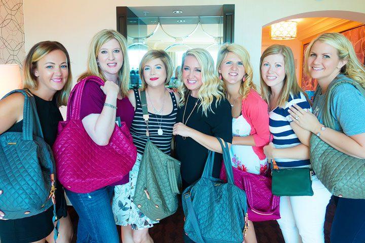 Girls Weekend Getaway in VEGAS at the Four Seasons Hotel!