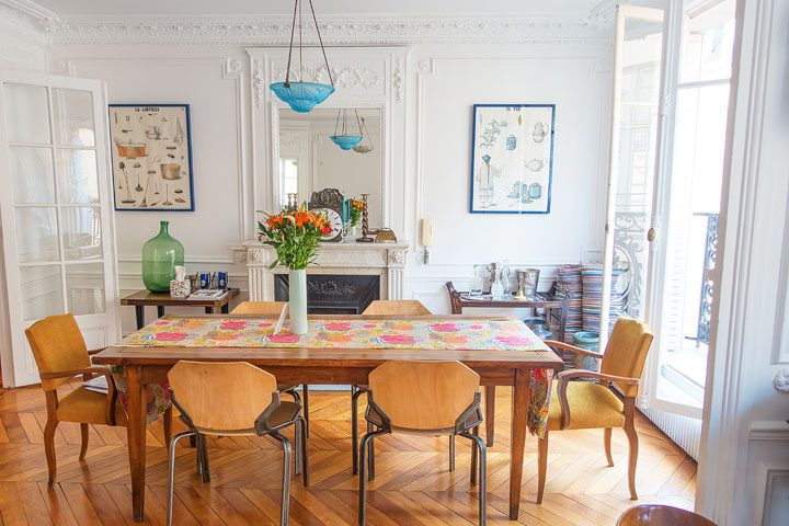 Where to Stay in Paris -- Guide to the best (and safest) apartment rentals in Paris.