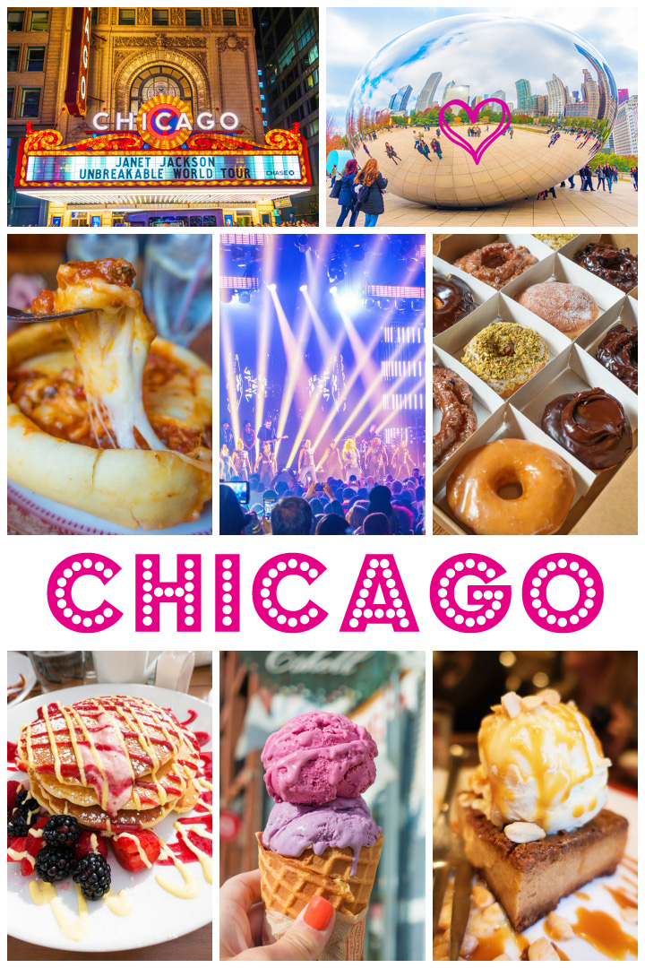 Best Restaurants In Chicago - Our Favorite Chicago Restaurants
