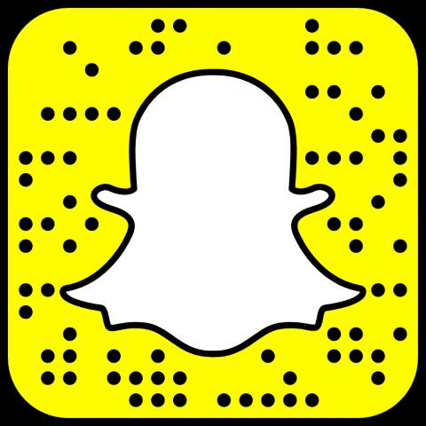 Follow Kevin & Amanda on Snapchat