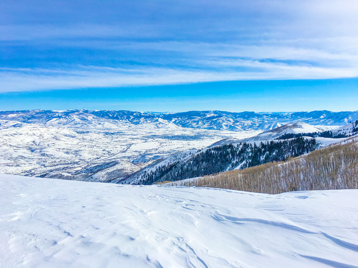 Ultimate Ski Vacation: Deer Valley Resort, Park City, Utah