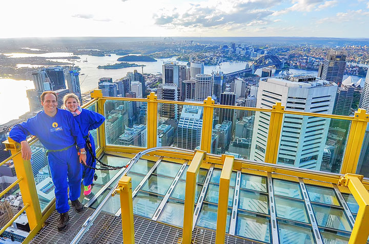 Best things to do in sydney for couples