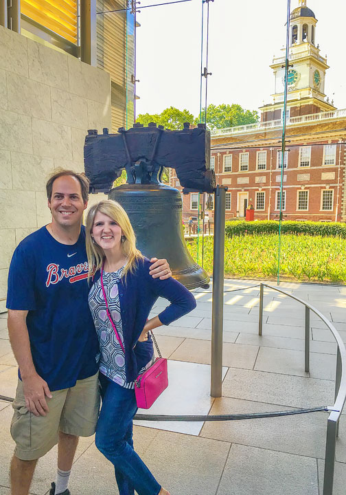 Things To Do in Philadelphia - Liberty Bell